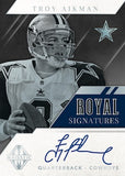 #2 - Majestic NFL PYT SINGLE BOX BREAK (4/14 Break with Ballwasher)