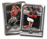 #1 - 3 Box PYT Break Museum Collection PLUS Autographed Bat Giveaway