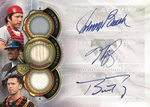 #5 - Triple Threads 3 Box Break PYT