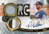 #3 - Triple Threads 3 Box Break PYT