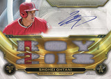 #1 - Triple Threads 3 Box Break PYT