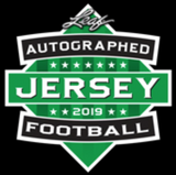 #15 - Leaf Autographed Jersey Random Team Break (SINGLE JERSEY)