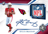 #8 - Limited NFL 2 Box Break (3/21 Break with Ballwasher)