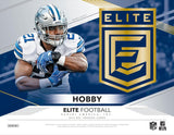 #5 - Elite Football 2019 FULL CASE Break