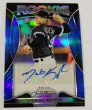 #2 -- Prizm Baseball PYT Case Break