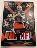 #2 - XR NFL 3-Box PYT Break