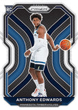 #4 - Prizm Basketball Single Box PYT (3/31 Break)