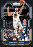#18 - Prizm Basketball Single Box 3 Random Tier Teams (4/15 Break)