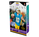 #3 - Origins NFL FOTL 2 Box PYT Break (10/1 Break)
