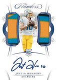 #1 - Flawless NFL 2 Box FULL CASE PYT (5/5 Break)