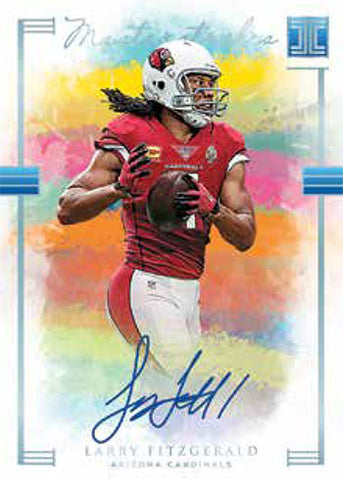 #1 - Impeccable NFL Single Box RT (11/25 Break)