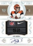 #1 - National Treasures Football Single Box Left Side Serial Number (4/15 Break)