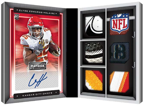 #7 - Playbook Football 2 Box PYT (5/15 Break)