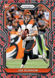 #2 - Prizm Football SINGLE HOBBY RANDOM TEAM (12/6 Break)
