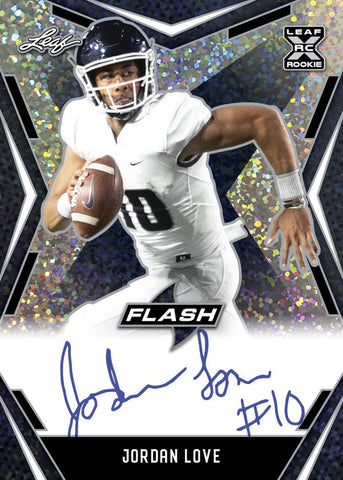 #6 - Leaf Flash 2020 Single Box RT Break (7/3 Break)