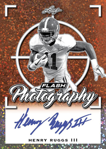 #5 - Leaf Flash 2020 Single Box RT Break (7/3 Break)