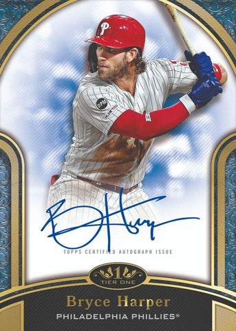#8 - Tier One 2 Box PYT Break (8/5 Break)