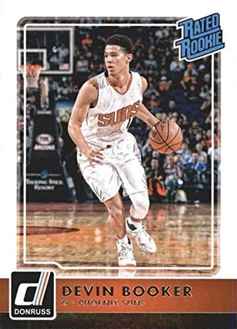 #13 - 2015 Donruss Basketball Single Box RT (4/13 Break)