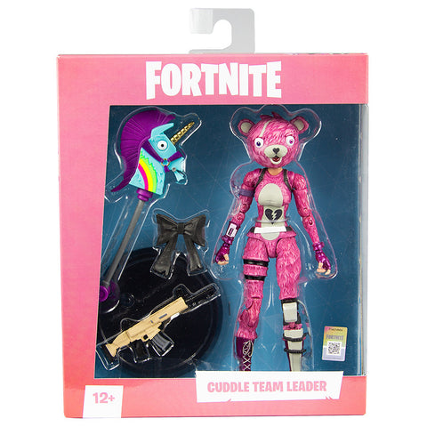 Copy of McFarlane Toys Action Figure - Cuddle Team Leader