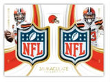 #6 - Immaculate NFL FULL CASE PYT
