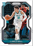 #19 - Prizm Basketball Single Box 3 Random Tier Teams (4/16 Break)