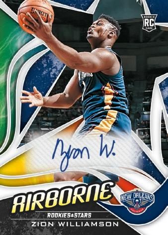 #10 - Chronicles NBA Single Box PYT Break (8/5 Break)