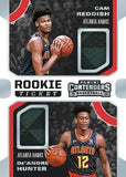 #11 - Contenders NBA SINGLE BOX Random Team (1/3 Break)