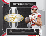 #3 - PYT Certified NFL 12 Box Case Break