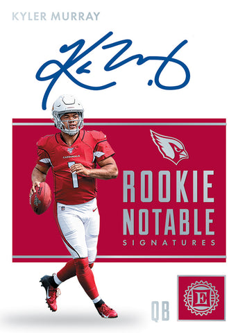 #2 - Encased NFL PYT 2 Box Break (3/31 Break)
