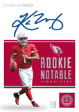 #4 - Encased NFL PYT 2 Box Break (3/31 Break)