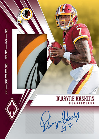 #5 - Phoenix Football 2019 4 Box PYT
