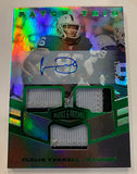 #1 - Plates & Patches NFL PYT FULL CASE BREAK
