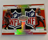 #3 - Plates & Patches NFL PYT 3 BOX BREAK (3/20 Break with D Bo)