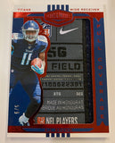#4 - Plates & Patches NFL PYT 3 BOX BREAK (3/20 Break with D Bo)