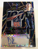 #6 - Select NFL PYT Full Case Break