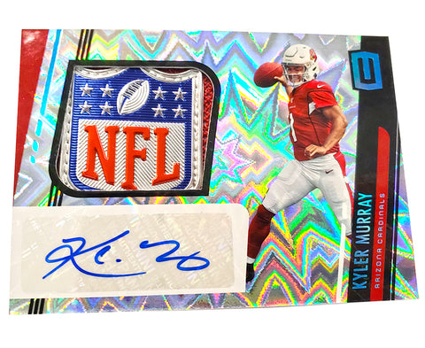 #12 - 2019 Unparalleled 4 Box PYT Break