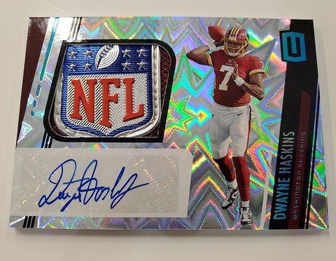 #8 - 2019 Unparalleled 4 Box PYT Break