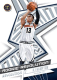 #16 - Revolution NBA SINGLE Box RT (4/1 Break)