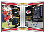 #1 - Playbook Football 8 Box Inner PYT (1/13 Break)