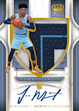 #1 - Crown Royale Basketball SINGLE BOX RT (4/16 Break)