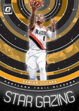 #44 - Optic NBA 2019 Single Box RT Break