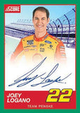 #1 - Chronicles NASCAR 8 Box Half Case RANDOM FIRST NAME LETTER Break (8/11 Break)