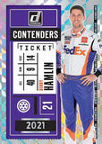 #1 - Donruss NASCAR 14 Box PACK WAR (4/22 Break)
