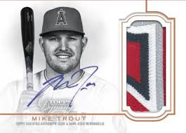 #1 - Dynasty MLB SINGLE BOX RT (11/24 Break)