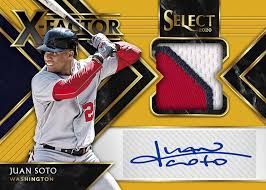 #11 - Select Baseball PYT 2 Box Break (Break with Noah)