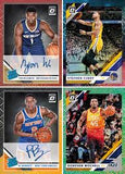 #11 - 2020 Optic Choice NBA RT SINGLE BOX BREAK (5/24 Break)