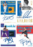 #2 - 18-19 Encased NBA RANDOM TEAM SINGLE BOX BREAK (4/7 Break)
