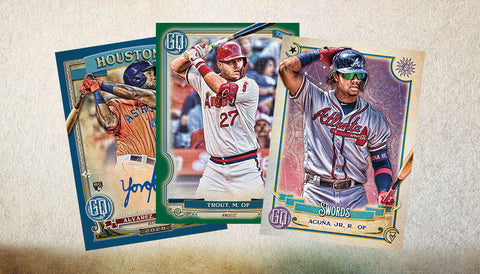 #2 - Gypsy Queen 10 BOX CASE RT BREAK (3/30 Break with Ballwasher)