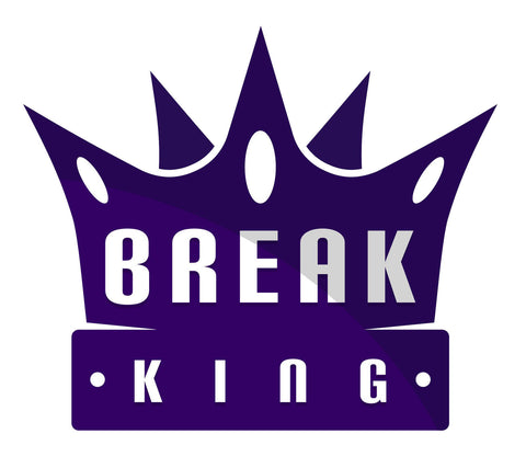 #9 - Break King Basketball - SINGLE BOX RANDOM PLAYER BREAK