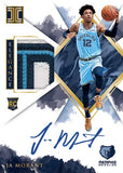 #14 - Impeccable NBA 2019 SINGLE BOX HIT DRAFT (3/16 Break with Dbo)